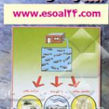 سوالات فنی و حرفه ای پرورش ماهیان گرم آبی(ادواری)