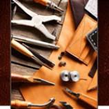 سوالات فنی و حرفه ای سازنده تولیدات چرمی دست دوز(ادواری)