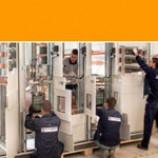 سوالات فنی و حرفه ای مونتاژکار و نصاب تابلوهای برق(ادواری)