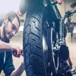 سوالات فنی و حرفه ای تعمیرکار موتور سیکلت درجه دو (ادواری)