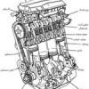 نمونه سوالات قطعه شناسی خودرو(ادواری)