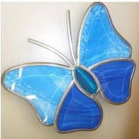 جزوه آموزشی ویترای (نقاش شیشه های تزیینی) فنی و حرفه ای