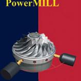 سوالات فنی و حرفه ای ماشین کاری توسط نرم افزار پاورمیل-power mill(ادواری)