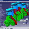 سوالات فنی و حرفه ای نقشه کش و طراح صنعتی با کتیا-catia(ادواری)