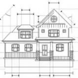 نمونه سوالات فنی و حرفه ای طراحی و معماری درجه دو(ادواری)
