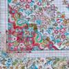 سوالات فنی و حرفه ای طراح نقشه فرش (ادواری)