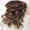 سوالات فنی و حرفه ای بافت موی زنانه(ادواری)