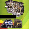 سوالات فنی و حرفه ای تعمیرکار سیستم سوخت رسانی موتور دیزل-پمپ ساز(ادواری)