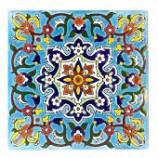 نمونه آزمون سازنده کاشی هفت رنگ (فنی و حرفه ای)