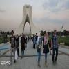 سوالات فنی و حرفه ای راهنمای گردشگری محلی تهران (ادواری)