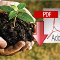 سوالات ادواری کشاورزی(شاخه خاک شناسی) فنی وحرفه ای
